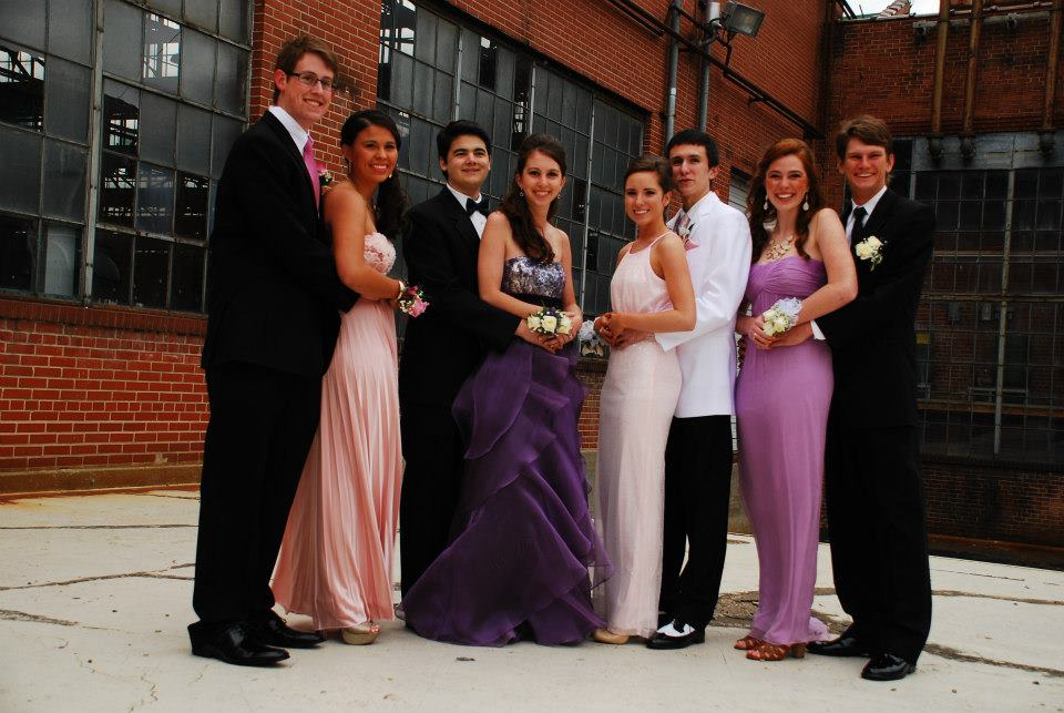 Where to Take Your Prom Photos in St. Louis. Desktop Image